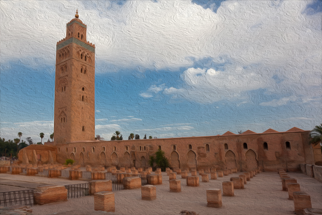 5-day tour of Morocco to Sahara Desert and Marrakech