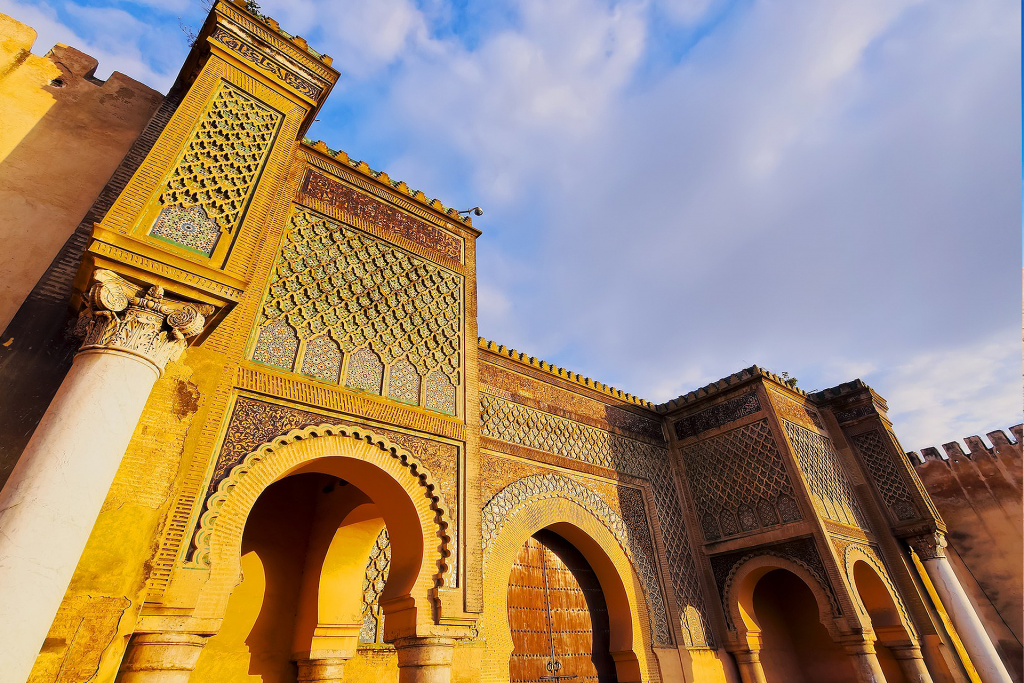 TRIP-FROM-FEZ-TO-MEKNES